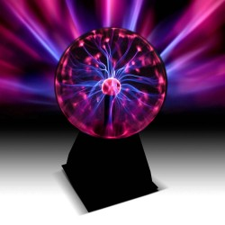 Gran Bola de Plasma