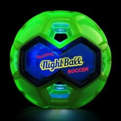Pelota de Futbol Luminosa
