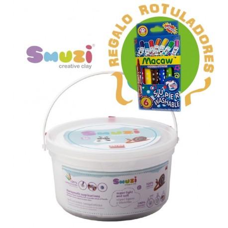 Pasta Terapéutica Moldeable - Smuzi XL 350 gr.